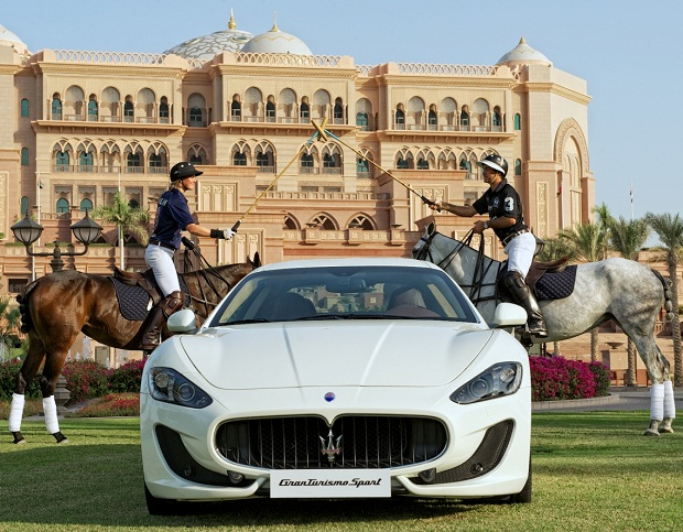 Polo at the Palace: Emirates Palace to host 'Sport of Kings' in Abu Dhabi