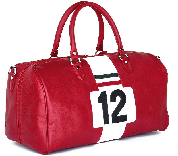 Caracalla 1947: Add a bespoke touch to your Italian Racing Style