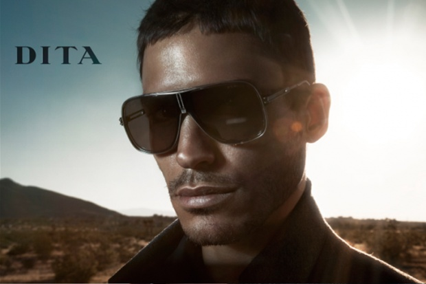 Dita Designer Sunglasses: Tackle Winter Sun in Style