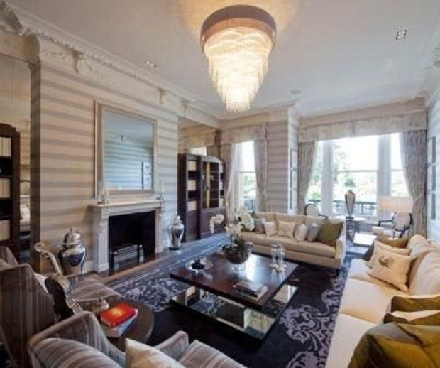 One Bedroom Apartment London Rent: For Sale, Four Bedroom Apartment, Cambridge Gate, London