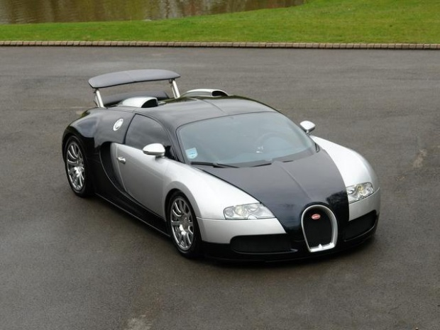for sale bugatti veyron 16 4 2dr 2010. Black Bedroom Furniture Sets. Home Design Ideas